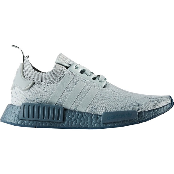 Adidas NMD R1 Sea Crystal   Turquoise Women s 9 7d18f618c3